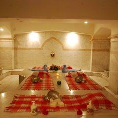 Vera Hotel Tassaray Турция, Ургуп - отзывы, цены и фото номеров - забронировать отель Vera Hotel Tassaray онлайн сауна