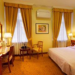 Отель My City hotel Эстония, Таллин - - забронировать отель My City hotel, цены и фото номеров комната для гостей