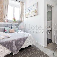 Отель A&Z Juan de Mena -Only Adults Испания, Мадрид - отзывы, цены и фото номеров - забронировать отель A&Z Juan de Mena -Only Adults онлайн комната для гостей фото 3
