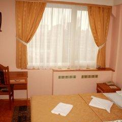 Гостиница Дружба комната для гостей фото 4