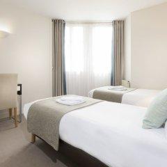 Отель Résidence Charles Floquet комната для гостей фото 16