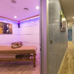 Отель Yilmazoglu Park Otel Газиантеп интерьер отеля фото 2
