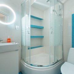 Арт-отель Зонтик Санкт-Петербург ванная