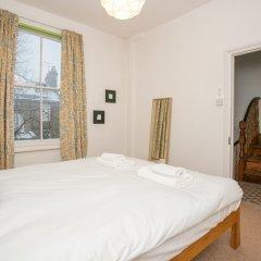 Отель 3 Bedroom Flat In Highbury комната для гостей фото 3