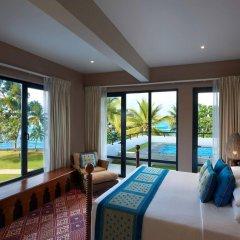 Отель Cinnamon Bey Шри-Ланка, Берувела - 1 отзыв об отеле, цены и фото номеров - забронировать отель Cinnamon Bey онлайн комната для гостей