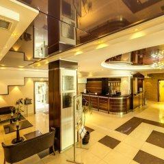 Forum Hotel (ex. Central Forum) София интерьер отеля фото 3