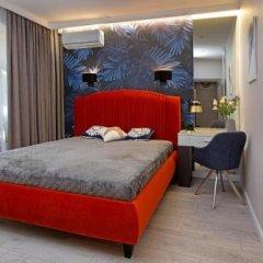 Апартаменты City Garden Apartments Одесса