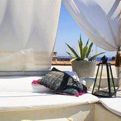 Отель Via Via Hotel Греция, Родос - отзывы, цены и фото номеров - забронировать отель Via Via Hotel онлайн пляж