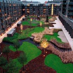 Отель Charlottehaven Дания, Копенгаген - отзывы, цены и фото номеров - забронировать отель Charlottehaven онлайн фото 3