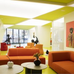 Апартаменты Cosmo Apartments Sants интерьер отеля фото 7