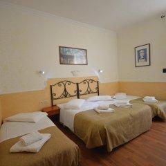 Отель Alexis Италия, Рим - 11 отзывов об отеле, цены и фото номеров - забронировать отель Alexis онлайн комната для гостей