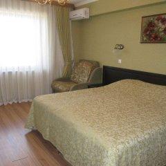 Гостевой Дом Акс комната для гостей фото 4