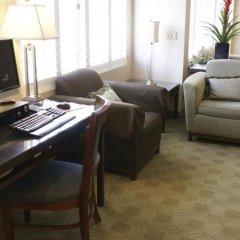 Отель Sommerset Suites интерьер отеля фото 3