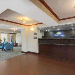 Отель Days Inn Newark Delaware интерьер отеля