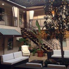 Отель L.A. Sky Boutique Hotel США, Лос-Анджелес - отзывы, цены и фото номеров - забронировать отель L.A. Sky Boutique Hotel онлайн фото 10