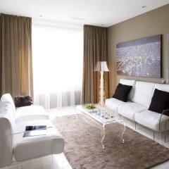 Отель VISIONAPARTMENTS Zurich Wolframplatz комната для гостей фото 2
