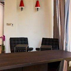 Отель The Monopol Hotel Польша, Район четырех религий - отзывы, цены и фото номеров - забронировать отель The Monopol Hotel онлайн комната для гостей фото 3