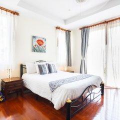 Отель Baan Kaja Villa by Lofty Таиланд, Камала Бич - отзывы, цены и фото номеров - забронировать отель Baan Kaja Villa by Lofty онлайн детские мероприятия