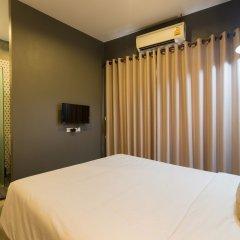 Отель Srisuksant Square Таиланд, Краби - отзывы, цены и фото номеров - забронировать отель Srisuksant Square онлайн комната для гостей фото 3