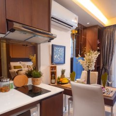 Отель Aristo Resort Phuket 620 by Holy Cow фото 7
