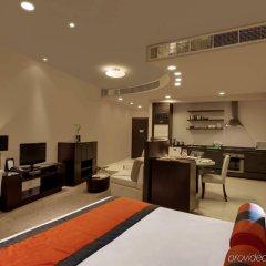Signature Hotel Apartments & Spa комната для гостей фото 3