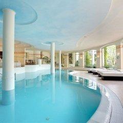 Отель Ansitz Plantitscherhof Италия, Меран - отзывы, цены и фото номеров - забронировать отель Ansitz Plantitscherhof онлайн бассейн фото 2