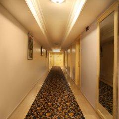 Berr Hotel Турция, Стамбул - отзывы, цены и фото номеров - забронировать отель Berr Hotel онлайн интерьер отеля фото 3