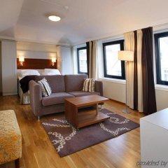 Отель Thon Hotel Saga Норвегия, Гаугесунн - отзывы, цены и фото номеров - забронировать отель Thon Hotel Saga онлайн комната для гостей фото 2
