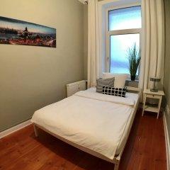 Апартаменты Bluecity Apartments Гамбург фото 4