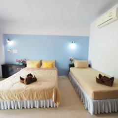 Отель Green Garden Resort Таиланд, Ланта - отзывы, цены и фото номеров - забронировать отель Green Garden Resort онлайн детские мероприятия фото 2