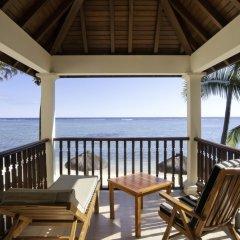 Отель Hilton Mauritius Resort & Spa 5* Стандартный номер с различными типами кроватей фото 7