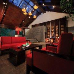 Отель Landison Longjing Resort интерьер отеля