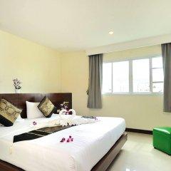 Отель PIMRADA Пхукет комната для гостей фото 5