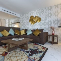 Palladium Hotel Palmyra - Adults Only комната для гостей фото 4