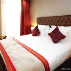 Отель Doubletree by Hilton London Marble Arch Великобритания, Лондон - отзывы, цены и фото номеров - забронировать отель Doubletree by Hilton London Marble Arch онлайн комната для гостей фото 3