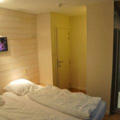 Отель Fond des Vaulx комната для гостей фото 3