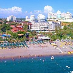 Justiniano Deluxe Resort Турция, Окурджалар - отзывы, цены и фото номеров - забронировать отель Justiniano Deluxe Resort онлайн фото 5