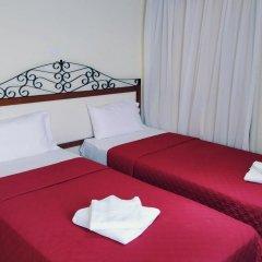 Апартаменты El Lago Apartments комната для гостей фото 3