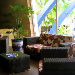 Отель Gran Caribe Club Atlantico развлечения