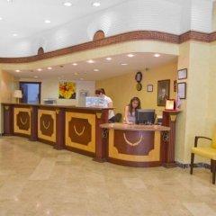 Union Palace Hotel Турция, Ичмелер - отзывы, цены и фото номеров - забронировать отель Union Palace Hotel онлайн интерьер отеля