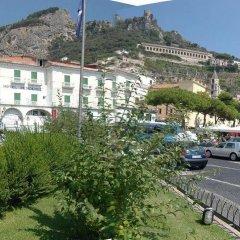 Отель Fontana Италия, Амальфи - 1 отзыв об отеле, цены и фото номеров - забронировать отель Fontana онлайн