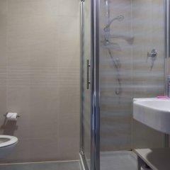Отель Camplus Living Bononia ванная фото 2