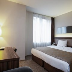 Peninsula Galata Boutique Hotel комната для гостей фото 2