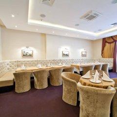 Гостиница Рамада Москва Домодедово фото 2