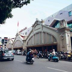 My Hotel Universal Hanoi Ханой