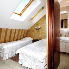 Гостиница Алексеевский комната для гостей