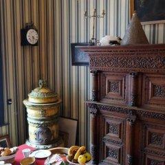 Отель B&B Villa Thibault Бельгия, Льеж - отзывы, цены и фото номеров - забронировать отель B&B Villa Thibault онлайн питание фото 2