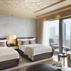 Отель Raffles Istanbul комната для гостей фото 4