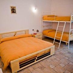 Отель Masseria La Gravina Кастелланета комната для гостей фото 4