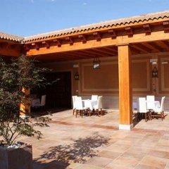 Santana Hotel Паласуэлос-де-Эресма фото 4